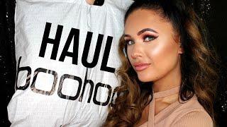 Boohoo Haul | LoveLaughAndMakeup