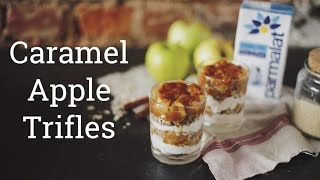 Caramel Apple Trifles [BA Recipes]