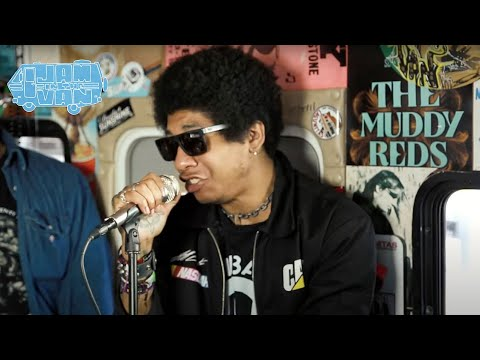 "CEREBRAL BALLZY - ""Speed Wobbles"" (Live in Austin, TX 2014) #JAMINTHEVAN"