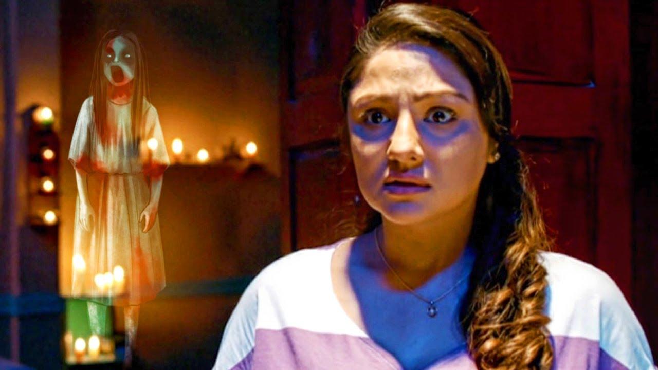 Mummy (Chinnari) - Priyanka Upendra Horror Hindi Dubbed Movie l Blockbuster Movie