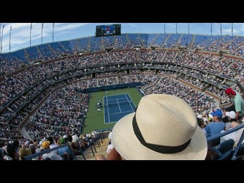 The U.S. Open's Best Kept Secret