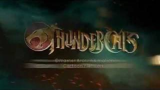 Thundercats Theme 2011