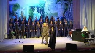 хор ТАЛИСМАН. Благотворительный концерт. 30 06 2016