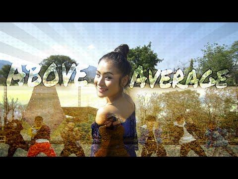 ABOVE AVERAGE - Jay Author x Zac Rai   by Niranjan & Yumi