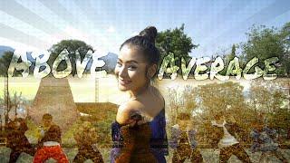 Baixar ABOVE AVERAGE - Jay Author x Zac Rai | video by Niranjan & Yumi