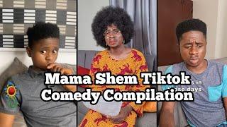 Tiktok Compilation (Part 3)   Mc Shem Comedian