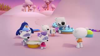 Ми-ми-мишки - 165 серия + Сборник невероятных серий | Мультфильмы для детей 😱🙊🏰