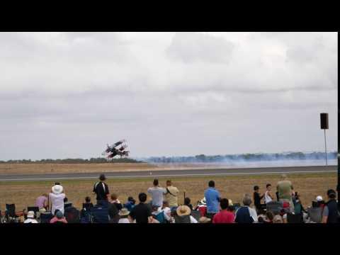 Panasonic G85 Australia Avalon Airshow 2017