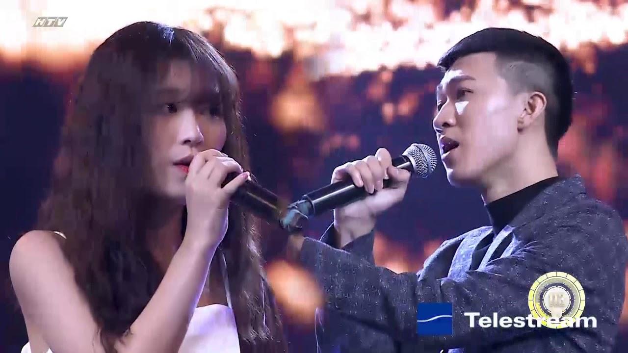 image Vì yêu là nhớ - Han Sra và Thái Sơn   HTV NHẠC HỘI SONG CA MÙA 2   NHSC #16