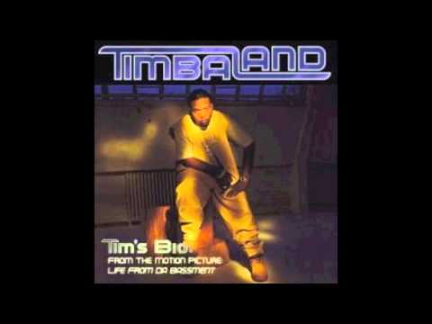 Virginia Williams Timbaland Missy Elliott - 3 30 In the Morning TIM'S BIO