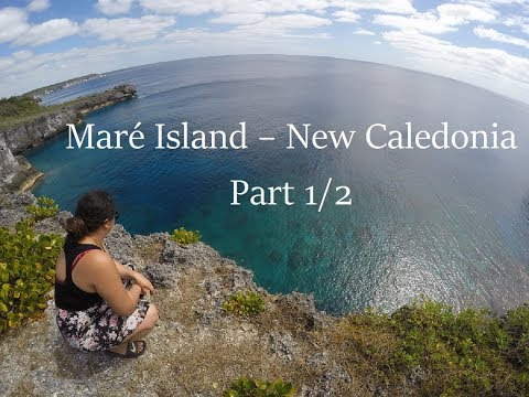New Caledonia | Mare Island | Travel | GoPro