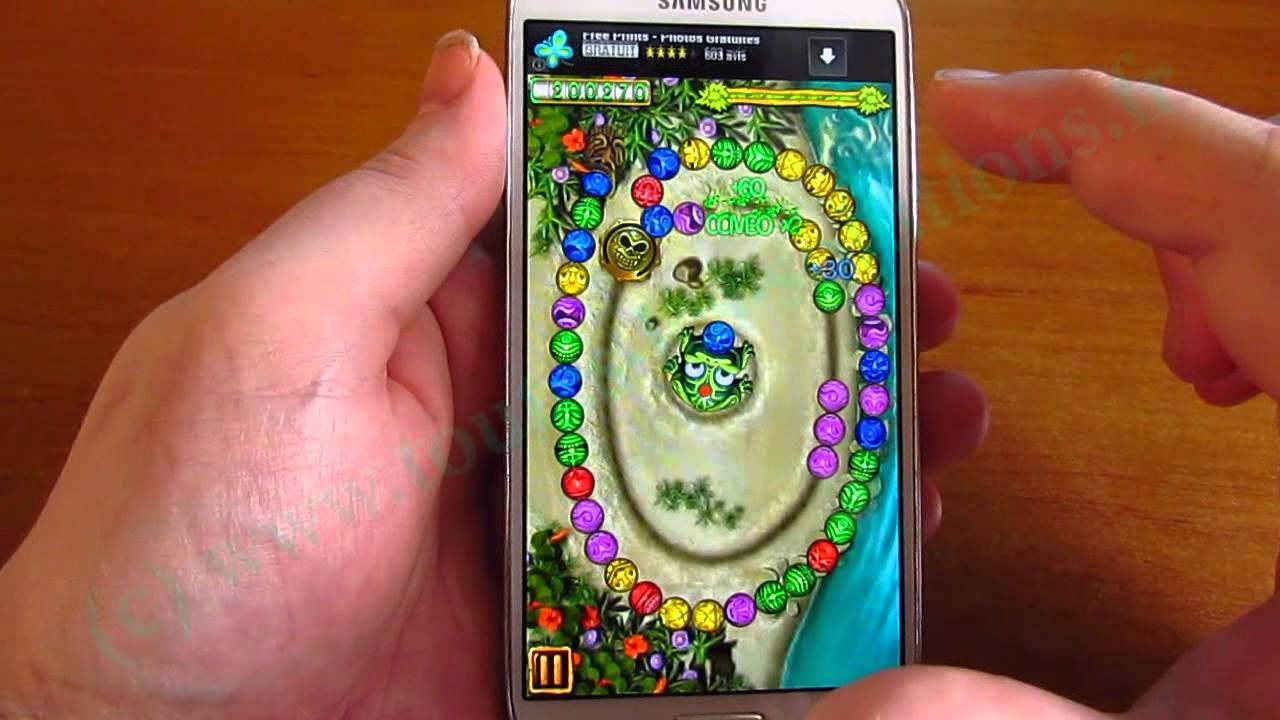 Phone Zuma For Android Phone du programme zuma blitz android youtube android