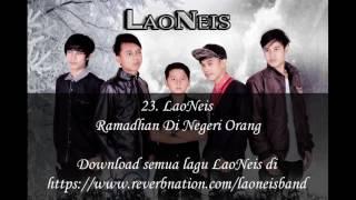 Download Video LaoNeis - Ramadhan Di Negeri Orang Mp4. MP3 3GP MP4