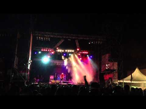 La Leñera - Maneras de Vivir - Leyendas del Rock 2012