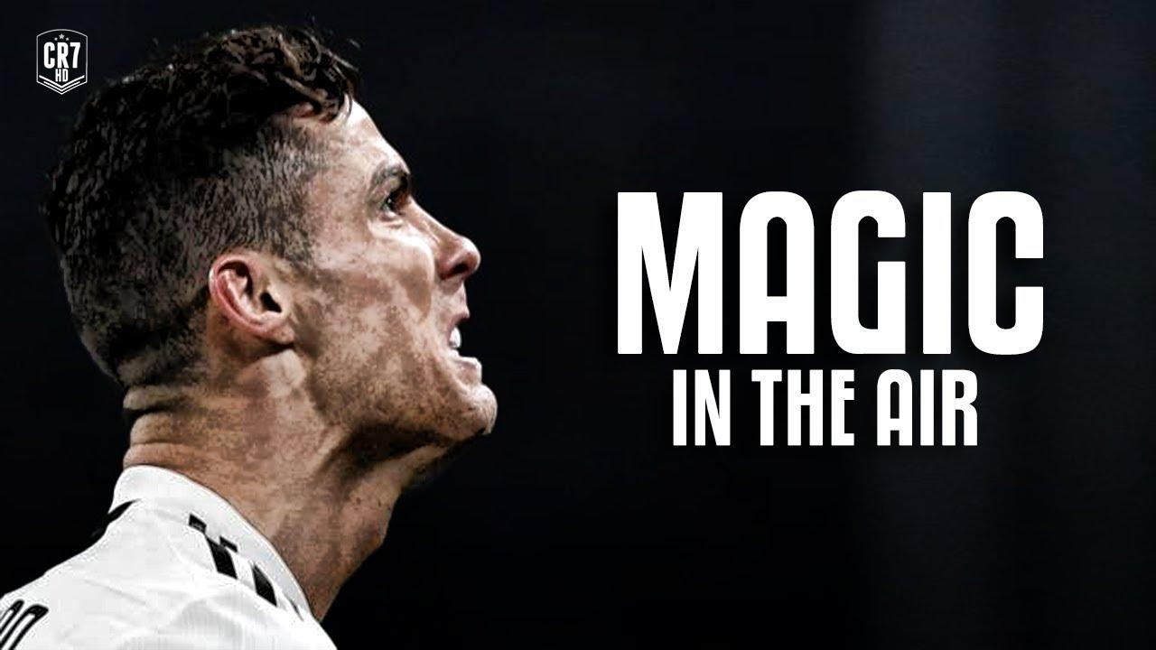 29ba51ffd Cristiano Ronaldo - Magic In The Air