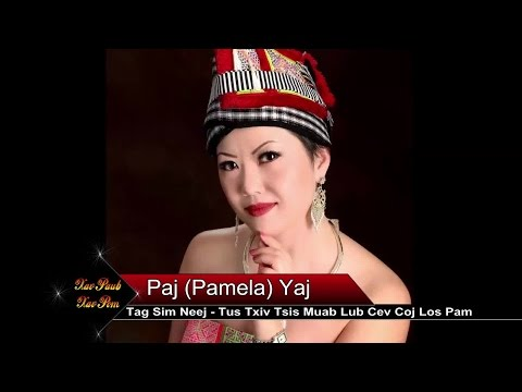 Find out why Pang (Pamela) Yang