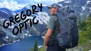 Gregory Optic 48 / 58 | Pack Review