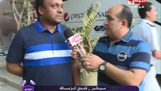 فيديو.. إسماعيل يوسف: حالة اللاعبين داخل الملعب السرّ في حسم القمة