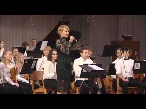 Nytårskoncert 2018 Musikhøjskolen Frederiksberg del 1