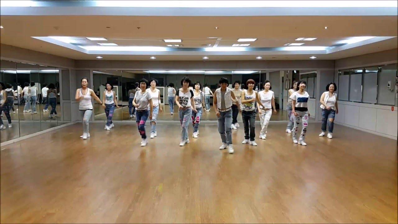 Stiche Line Dance
