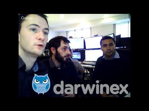 Darwinex 2.0: Lancement activité Broker / Trading Social en France, Futures, Evénement à Londres...