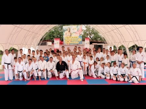 Radio Karate Carei1