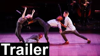 Dorrance Dance — Myelination and other works - Trailer