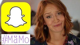 Ich liebe und hasse Snapchat - Määäcker-Montag | Mirellativegal