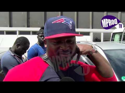 Un Modou Kharagne Lo en forme retrouve finalement ses Fans de Dakar