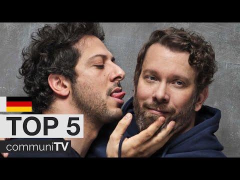 TOP 5: Deutsche Comedy Serien