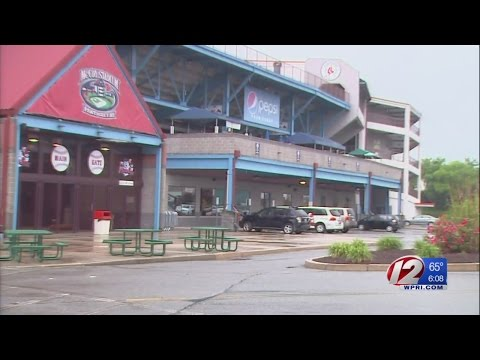 Missouri-based firm to conduct study of McCoy Stadium