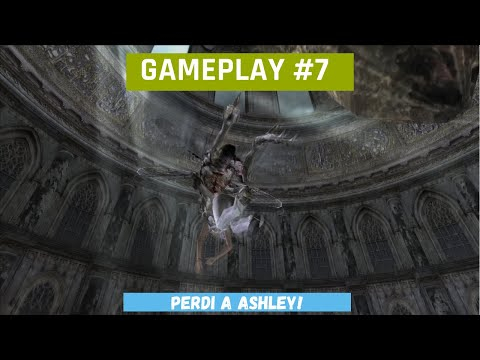 RESIDENT EVIL 4 - WE MEET PRESIDENT DAUGHTER (PART 4) from YouTube · Duration:  23 minutes 14 seconds