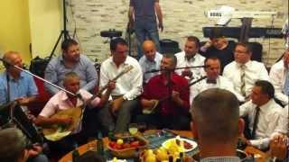 Liti e Biti - Zahir Pajaziti - Golden Restaurant ne Prishtine