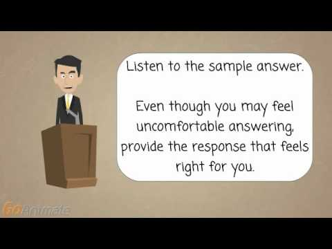 Interview Skills - How to answer curveball interview questions?