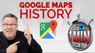Google Maps - Stroll Through the Past - OMTT17 Free HD Video