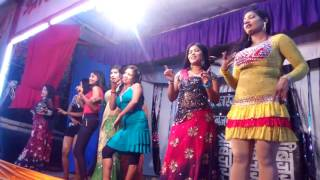 Randi  dance hot by sunny