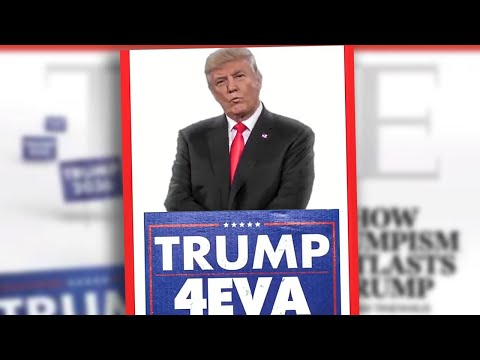 Trump Again Threatens To Be President Forever from YouTube · Duration:  4 minutes 16 seconds