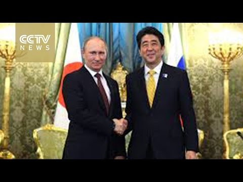 Japan and Russia to hold strategic dialogue in Moscow