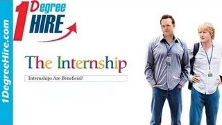 Insider Tips To Get Hired - Benefit From An Internship Thumbnail