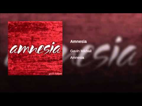 Amnesia - 5 Seconds of Summer Cover by Gavin Mikhail