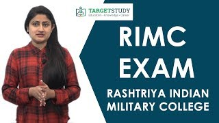 RIMC Entrance Exam - Rashtriya Indian Military College - Details, Eligibility, Syllabus, Fee