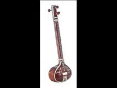 Instrumentos musicales de la India