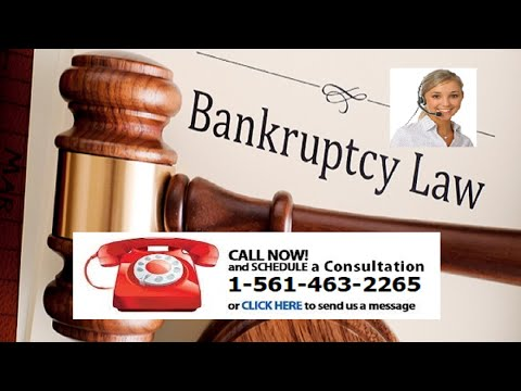 Top Bankruptcy Attorney Lake Worth Fl 5Star Review