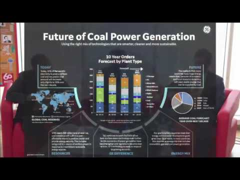 MEED Live: The Energy Mix; Securing & Sustaining the Future