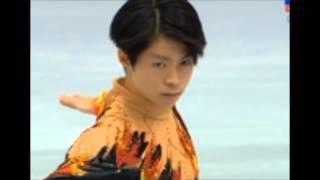 町田樹 誰からも「変人」と言われます!! 男子フィギュアスケートの町...