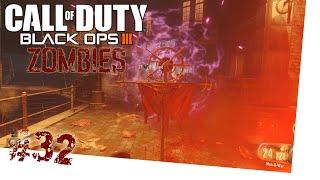 Das Flaggen RITUAL- Black Ops 3: Zombies #32 - mit Dhalucard   Earliboy