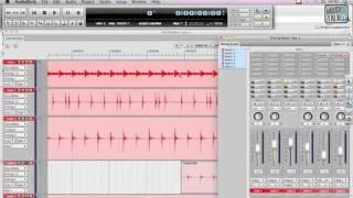 Motu 828 MK3 Hybrid Audio-Interface Teil 2