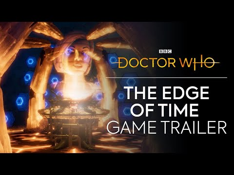 Gameplay Trailer | The Edge Of Time VR | Doctor Who
