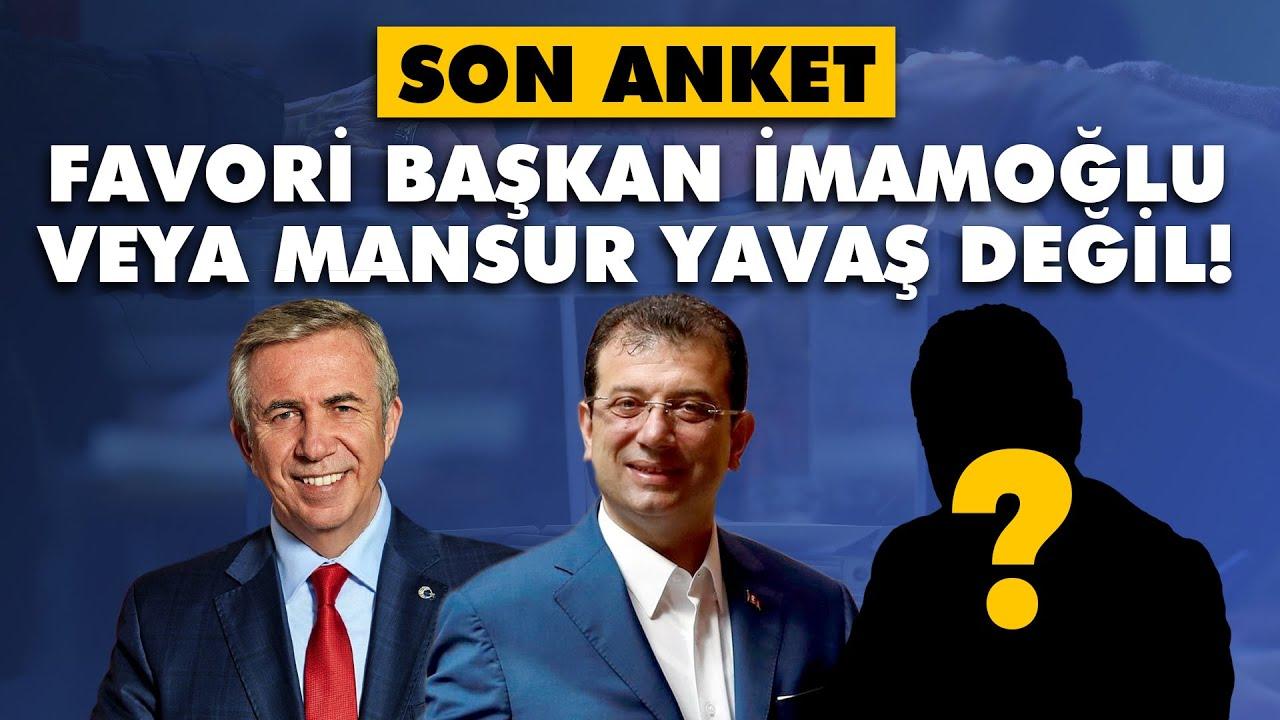 Son anket sonuçları: CHP'nin 'Yerelden İktidara Stratejisi' işe yarıyor mu?   Kemal Özkiraz