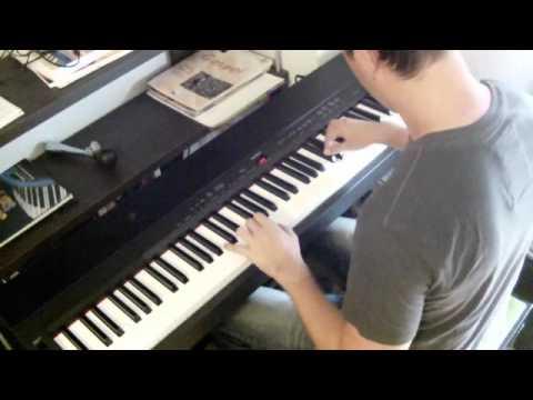 Piano Solo Dream A Little Dream Of Me Youtube
